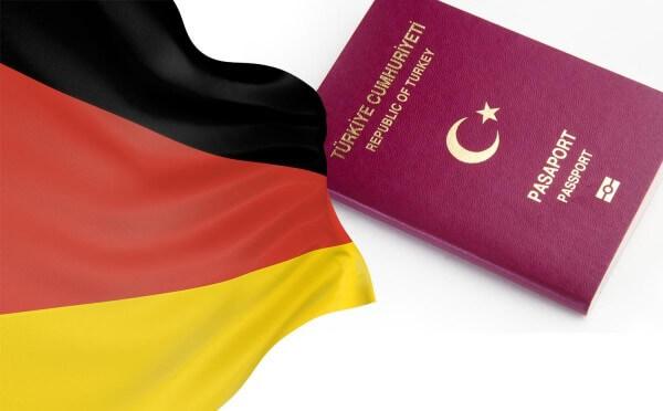 Almanya vatandaşlık şartları