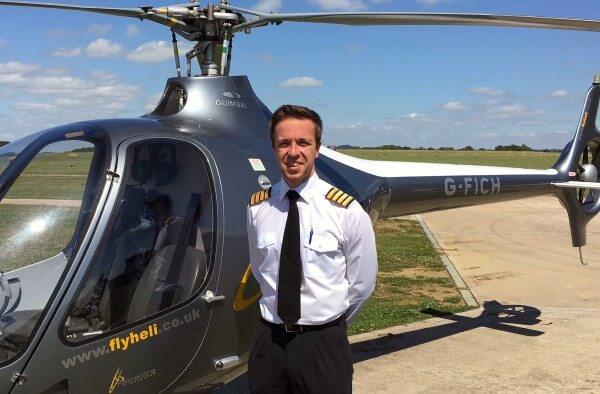 Helikopter Pilotu nasıl olunur