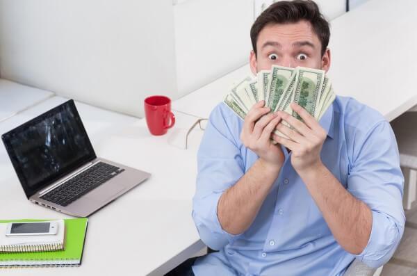 Hızlı para kazanmak için tavsiyeler