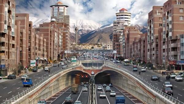 İran Tahran