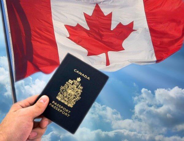 Kanada vatandaşlık şartı