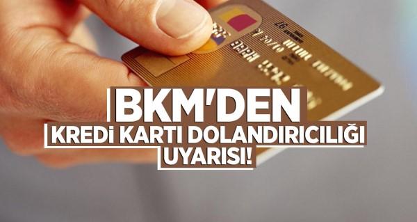 Kredi Kartı kampanya dolandırıcılığı