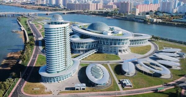Kuzey Kore deki Diğer Şehirler