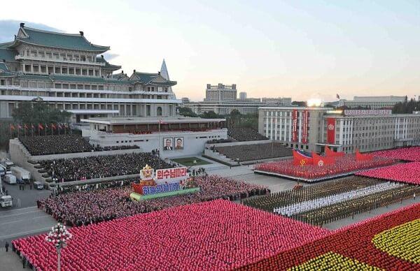 Kuzey Kore'de İlginç yasaklar