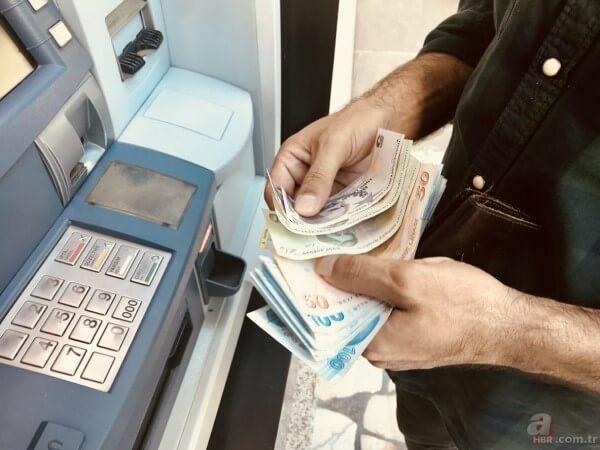 Ödenmeyen Kredi Borçları Haciz