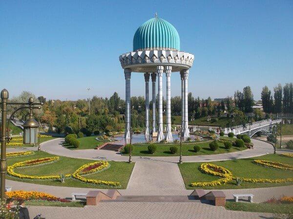 Özbekistan Taşkent