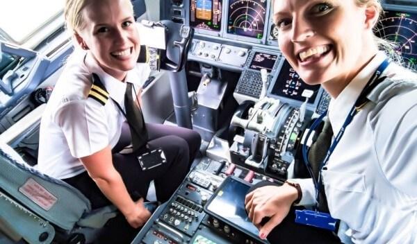 Pilotluk çeşitleri