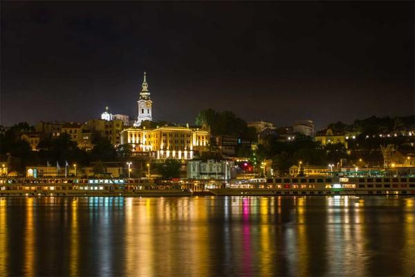 Sırbistan Belgrad