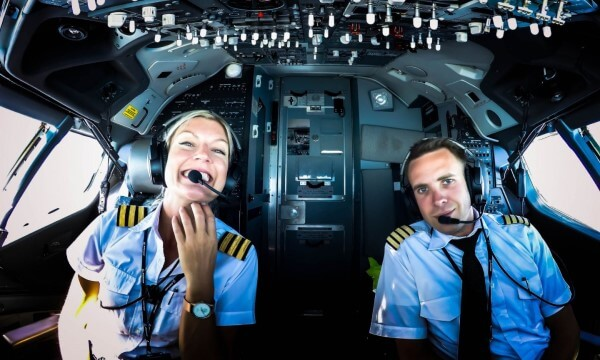 THY'de pilot nasıl olunur
