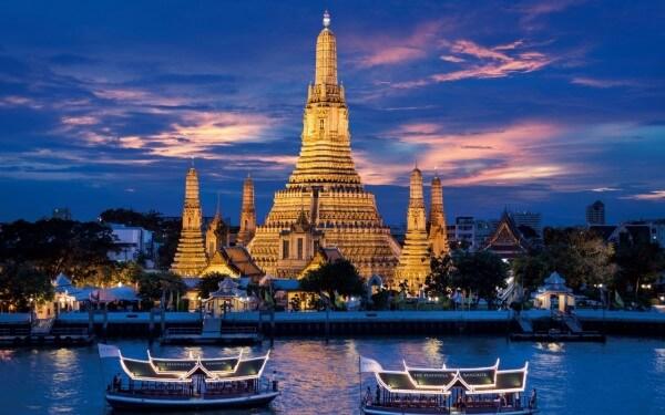 Tayland Bangkok
