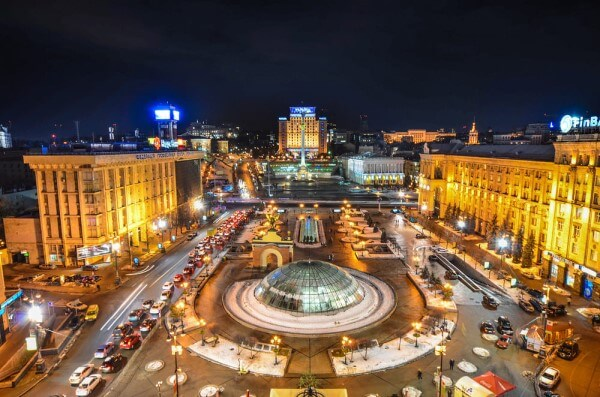 Ukrayna Kiev