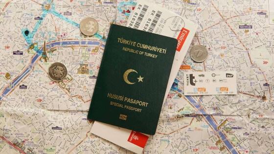 Yeşil Pasaport Ücreti Ne Kadar