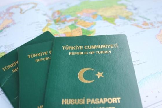 Yeşil Pasaport yenileme