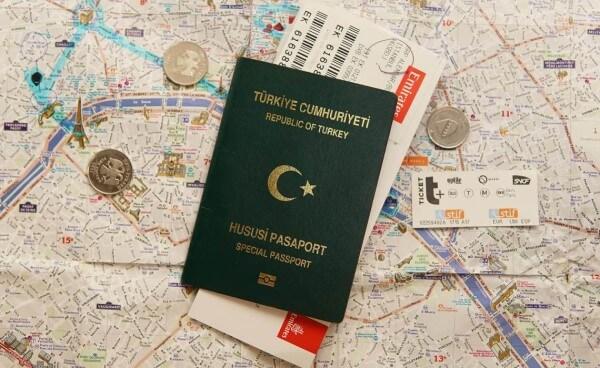 Yeşil pasaport için gerekli belgeler 1