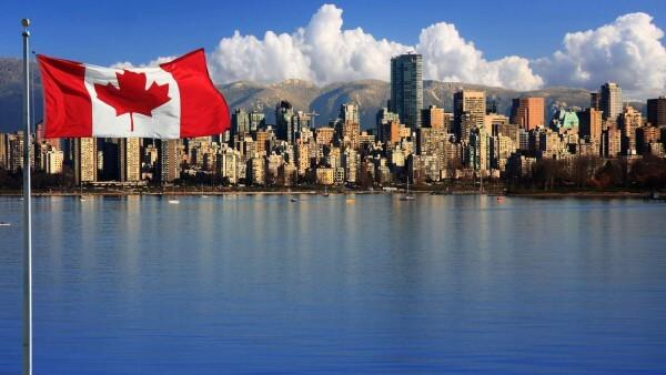 Kanada'ya nasıl gidilir